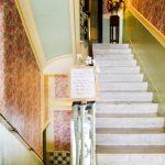 Hotel Villa Maria Napoli - Ingresso