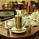 Hotel Villa Maria Napoli - Sala
