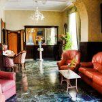Hotel Villa Maria Napoli - Lounge