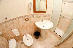 Hotel Villa Maria Napoli - Room