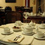 Hotel Villa Maria Napoli - Colazione