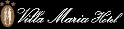 Hotel Villa Maria Napoli - Logo
